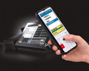 Casio Kassensystem mit mobiler Komponente