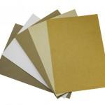 Gütesiegel für Papier
