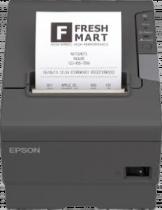 Epson Drucker der Serie TM-T88V-Serie