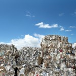 Recyclingpapier: Wiederverwertung zu gunsten der Umwelt