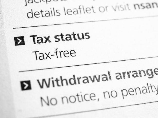 Tax Free Formulare drucken