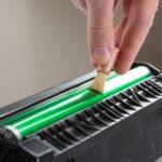 Thermodrucker reinigen – Wir zeigen, wie es geht